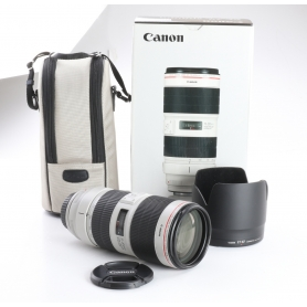 Canon EF 2,8/70-200 L IS USM III (238768)