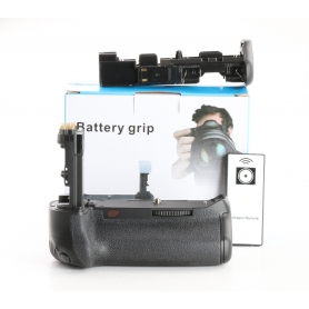 Meike Batteriegiff BG-E16H Canon 7D Mark II (238556)