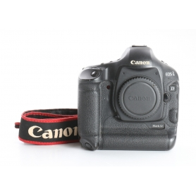 Canon EOS-1D Mark IV (238564)