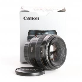 Canon EF 1,4/50 USM (238566)