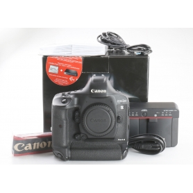 Canon EOS-1Dx Mark II (238719)