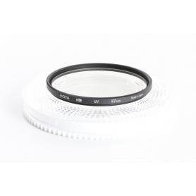 Hoya UV-Filter E-67 HD UV (238785)