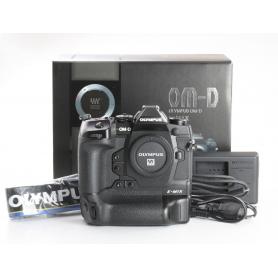 Olympus OM-D E-M1X (238792)