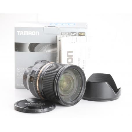 Tamron SP 2,8/24-70 DI USD VC NI/AF D (238808)