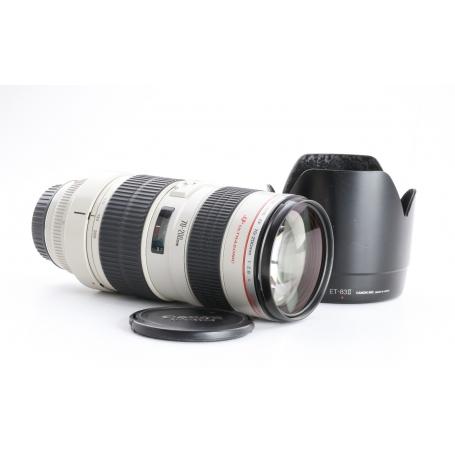 Canon EF 2,8/70-200 L USM (238817)