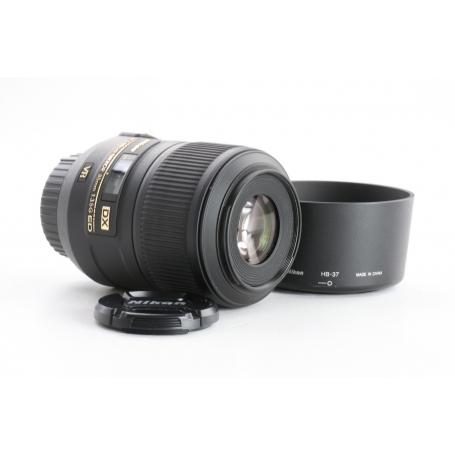 Nikon AF-S 3,5/85 G DX VR ED (238818)