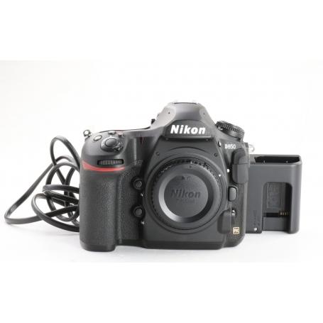Nikon D850 (238825)