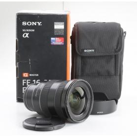 Sony FE 2,8/16-35 GM E-Mount (238829)