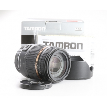 Tamron 3,5-6,3/18-270 Di II PZD für Sony (238834)