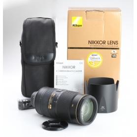Nikon AF-S 4,5-5,6/80-400 VR ED G N (238853)