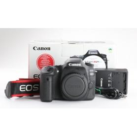 Canon EOS 80D (238855)
