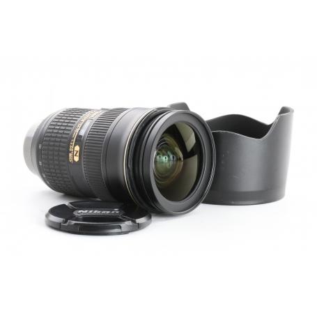 Nikon AF-S 2,8/24-70 G ED (238864)
