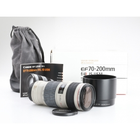 Canon EF 4,0/70-200 L IS USM (238867)
