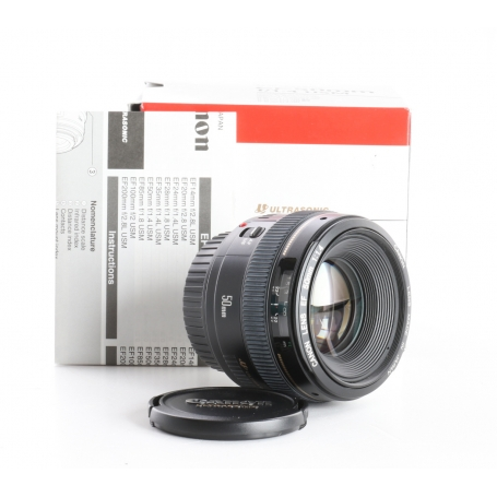Canon EF 1,4/50 USM (238868)