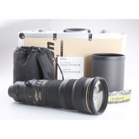 Nikon AF-S 4,0/500 G ED VR (238875)