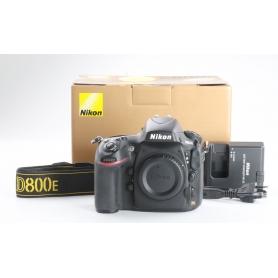 Nikon D800E (238876)