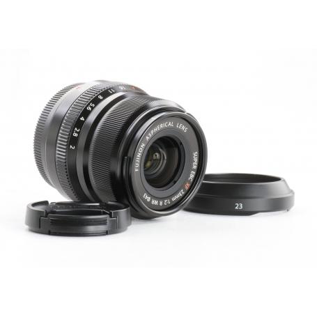 Fujifilm Fujinon Super EBC XF 2,0/23 R WR (238836)