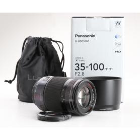 Panasonic Lumix Vario HD 2,8/35-100 Power O.I.S. (238837)