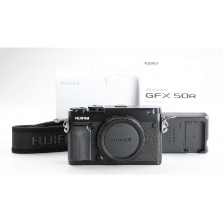 Fujifilm GFX 50R (238858)