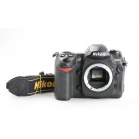 Nikon D200 (238720)