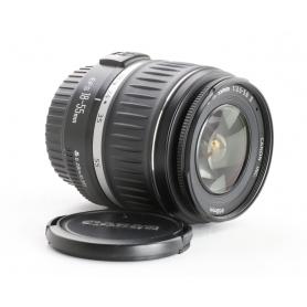 Canon EF-S 3,5-5,6/18-55 II (238890)