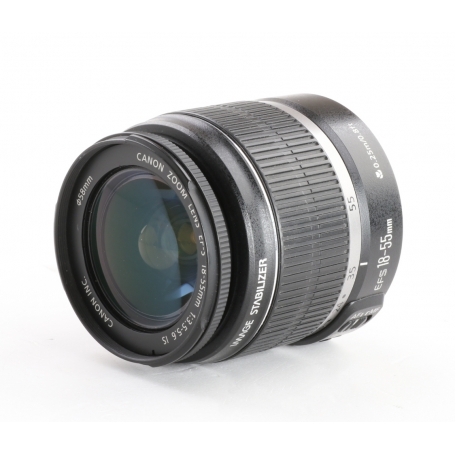Canon EF-S 3,5-5,6/18-55 IS (238893)