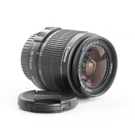 Canon EF-S 3,5-5,6/18-55 IS II (238896)