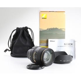 Nikon AF-S 4,0/24-120 G ED VR (238902)