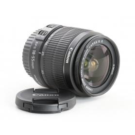 Canon EF-S 3,5-5,6/18-55 IS II (238905)