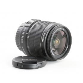 Canon EF-S 3,5-5,6/18-55 IS II (238906)