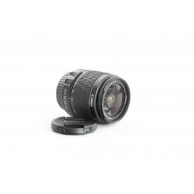 Canon EF-S 3,5-5,6/18-55 IS II (238907)