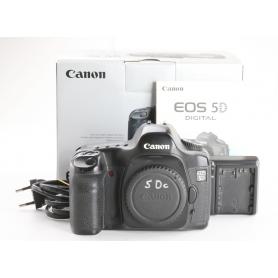 Canon EOS 5D (238908)