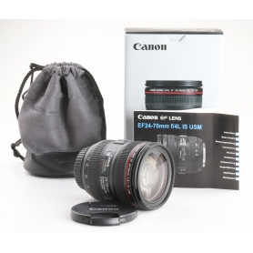 Canon EF 4,0/24-70 L IS USM (238911)