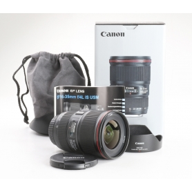 Canon EF 4,0/16-35 L IS USM (238912)