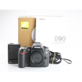 Nikon D90 (238914)