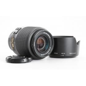 Nikon AF-S 4,0-5,6/55-200 G ED DX (238916)