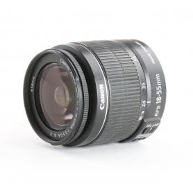 Canon EF-S 3,5-5,6/18-55 IS II (238929)