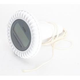 TFA 30.3199.IT Schwimmbad Außensensor Poolsender Poolthermometer weiß (238799)