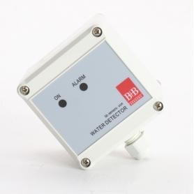 B & B Thermo-Technik LEME-24V Leakagesensor Messbereich 0-15mm BxHxT 82x130x60mm (238806)