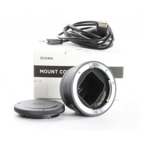 Sigma Mount Converter MC-11 (238927)