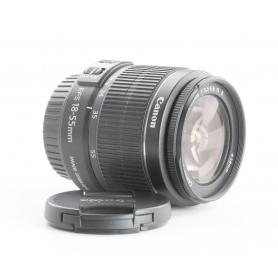 Canon EF-S 3,5-5,6/18-55 IS II (238938)