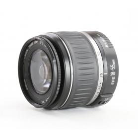 Canon EF-S 3,5-5,6/18-55 II (238942)