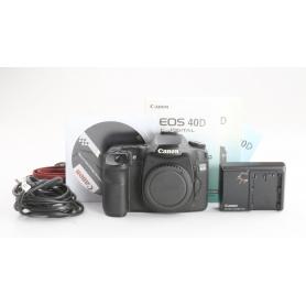 Canon EOS 40D (238943)