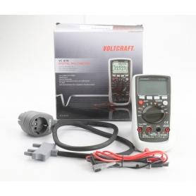 VOLTCRAFT VC-870 DMM (238947)