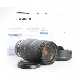 Tamron RXD 2,8/28-75 IF DI III für Sony E-Mount (233494)