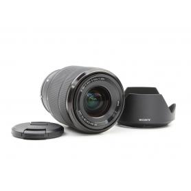 Sony FE 3,5-5,6/28-70 OSS E-Mount (219430)