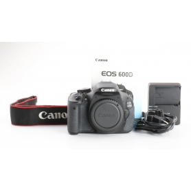 Canon EOS 600D (238998)