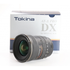Tokina AT-X 4,0/12-24 IF DX II Asph PRO C/EF (239023)