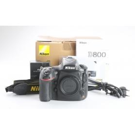 Nikon D800E (239026)