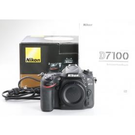 Nikon D7100 (239028)